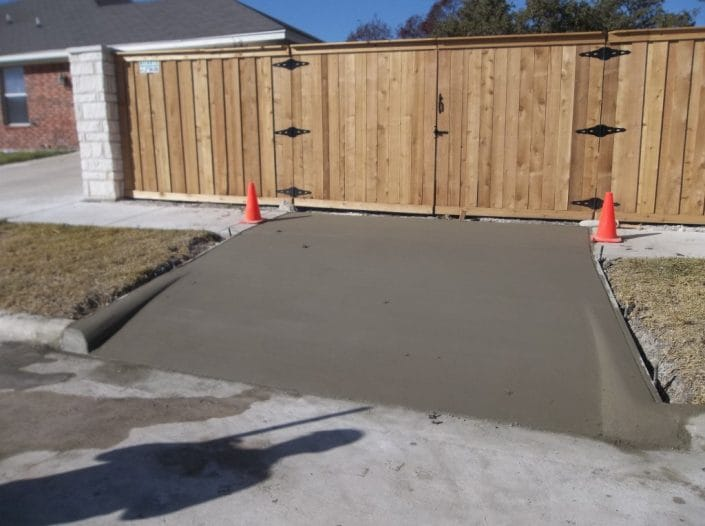 concrete repairs baltimore