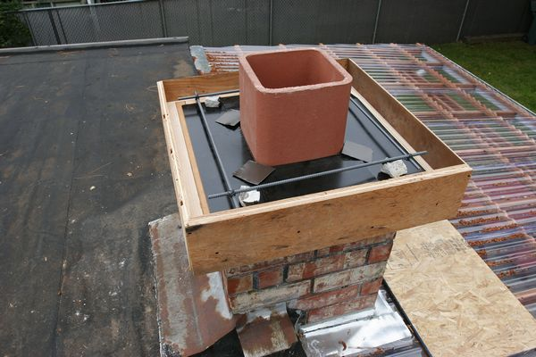 Chimney Cleaning and Repairs