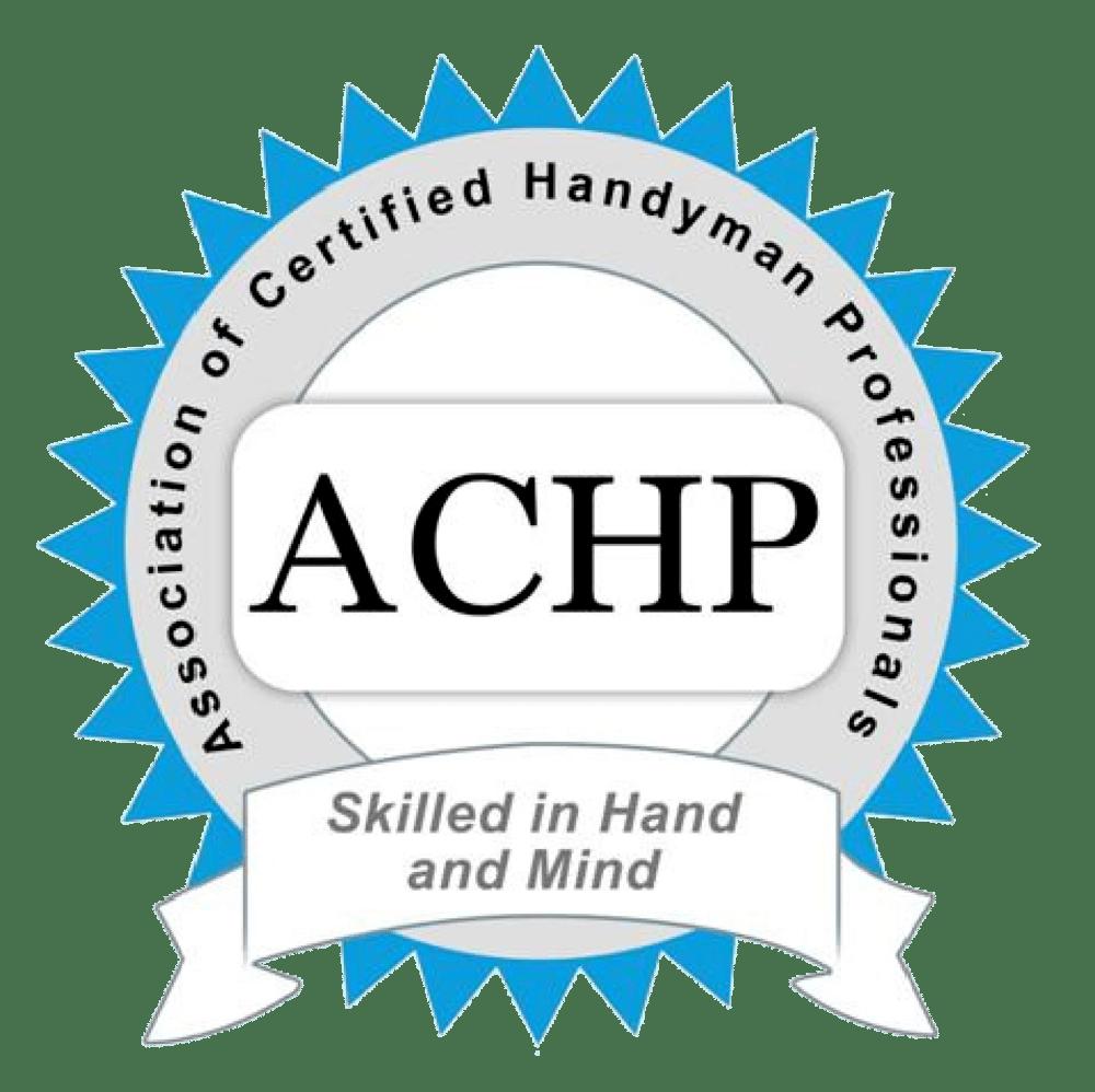 iicrc certified handyman certification