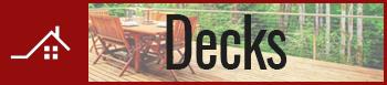 Handyman On Call Decks services