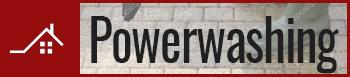 Handyman On Call powerwashing services